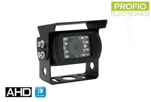 AHD kamera na couvání s IR nočním viděním do 13 m